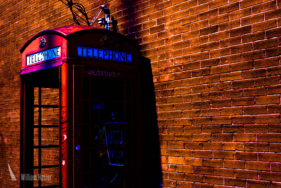 Vendome - Telephone Booth - 5083