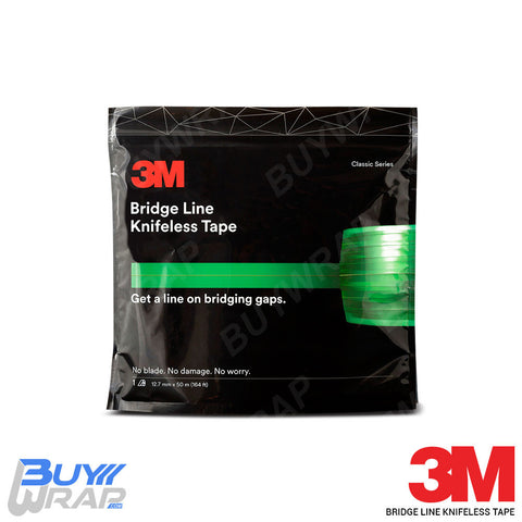 3M Bridge Line Knifeless Tape 50m