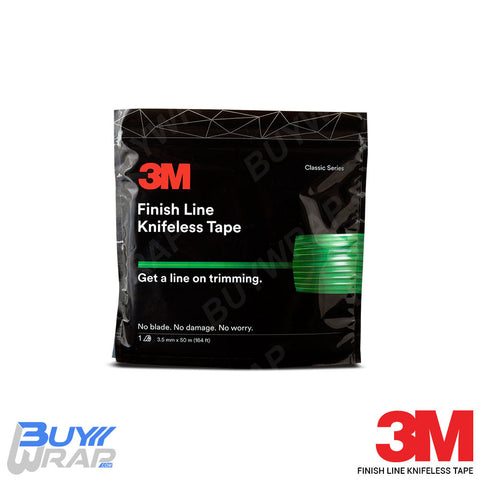 3M Finish Line Knifeless Tape 50m