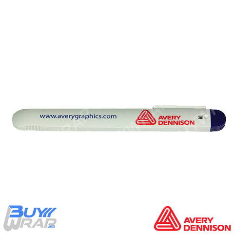 Avery Dennison Breakaway Application Knife