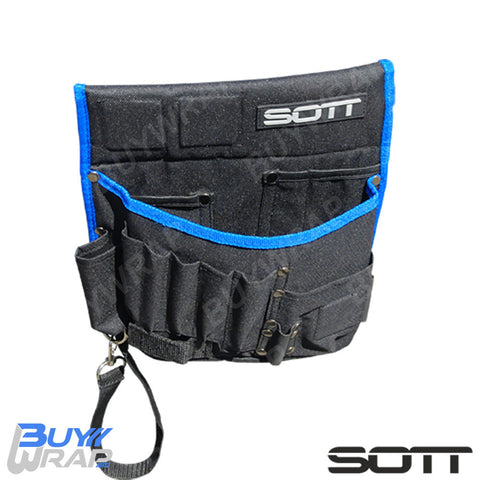 Sott Professional Wrap Tool Bag / Pouch