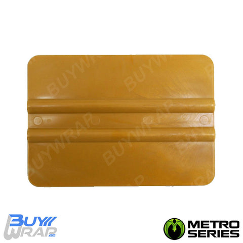 gold nylon squeegee