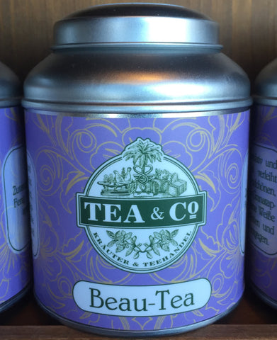 Tea & Co Teatox Beau-Tea