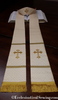 Exeter Pastor or Priest Clergy Stole | Ecclesiastical Sewing