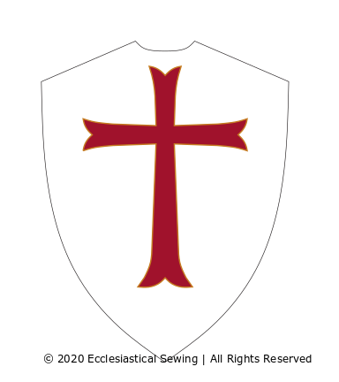 products/3007CrossbackGothicChasubleKnightstemplarStyleCross.png