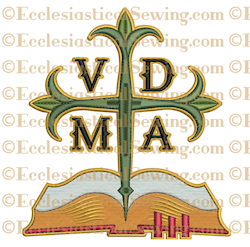 products/8008_VDMA_Bible_5_inches-1A.png