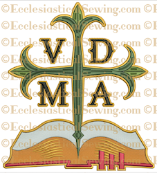 products/8008_VDMA_Bible_9_inches-1A.png