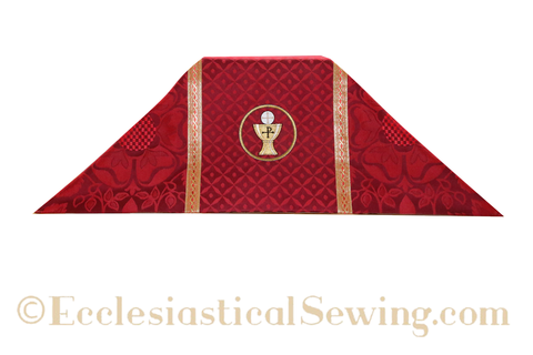 Chalice Veil in the Saint Anthony of Padua Vestment Collection