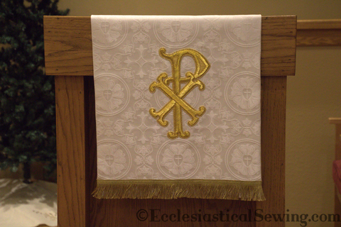 Agnus Dei Goldwork Collection
