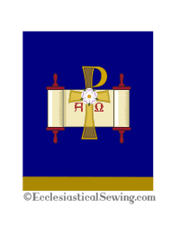 products/Chi_Rho_Scroll_with_Alpha_Omega_Advent_Altar_Hangings.png