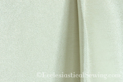 Cloth of Silver Fabric | Liturgical Fabric & Linen