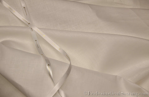 "Crisp Renaissance II 71"" Altar Church Linen Fabric"