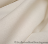 Dowlas Linen for Priest and Pastor Stole Interfacing | Vestment Making Linen Interfacing