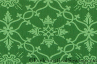 Ely Crown Liturgical Brocade Fabric