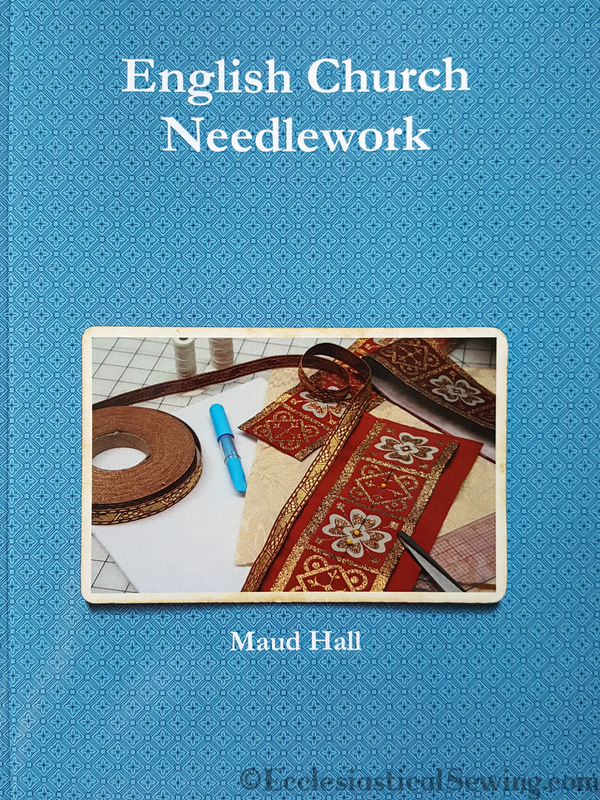 Church Needlework - Inspiration, History, Step-by-Step Instructions, and More