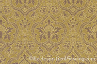 Evesham Liturgucal Brocade Fabric