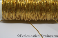Goldwork Threads | Japan Thread