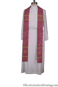 Coventry Priest Stoles - Clergy Vestments - Priest Vestments and more