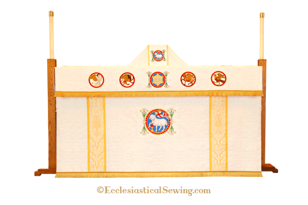Evangelist Collection of Altar Hangings