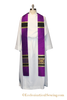 Clergy Stole | Priest or Pastor Stole | Deacon Stole