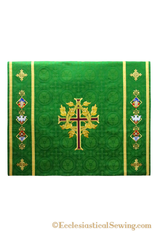 Sanctified Collection Antependium Altar Hanging