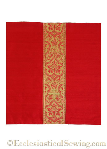Chalice Veil in the Saint Gregory the Great Vestment Collection