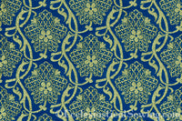 St. Hubert Liturgical Brocatelle Fabric