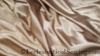 Satin Fabric and Polyester Satin Fabric | White, Gold, Brown and other colors