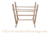 Trestle stand embroidery slate frame embroidery stand