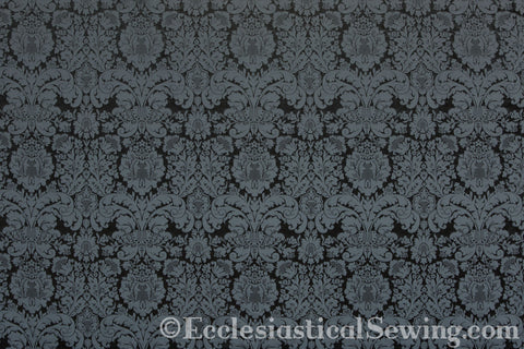 Truro Damask Liturgical Fabric