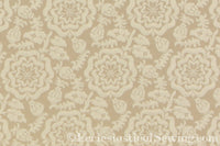 Tudor Rose Damask Liturgical Fabric