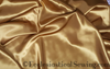 Polyester Satin Fabric | Silk, Gold and other colors
