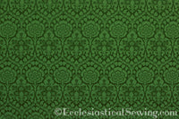Winchester Brocade Liturgical Fabric