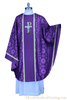 Blue Vestments & Chasubles for Advent | City of David Collection