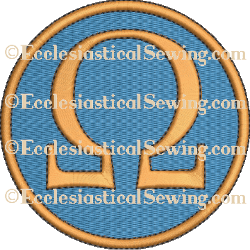 Alpha Omega Embroidery & Designs | Machine Embroidery Files