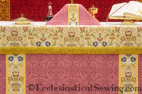 Altar Frontals & Altar Decorations | Superfrontal
