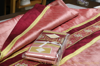 Chasuble and Stole Sets from St. Ignatius Collection | Monastic and Priest Chasubles