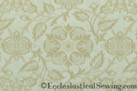 St. Aidan Church Fabric | Liturgical Brocade