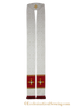 Christmas Rose Clergy Stole | Priest Stoles from Ecclesiastical Sewing
