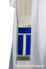 Argenti Cloth of Silver | Handmade Liturgical Stole