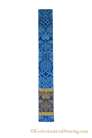 Bible Bookmark in the Saint Ambrose Ecclesiastical Collection