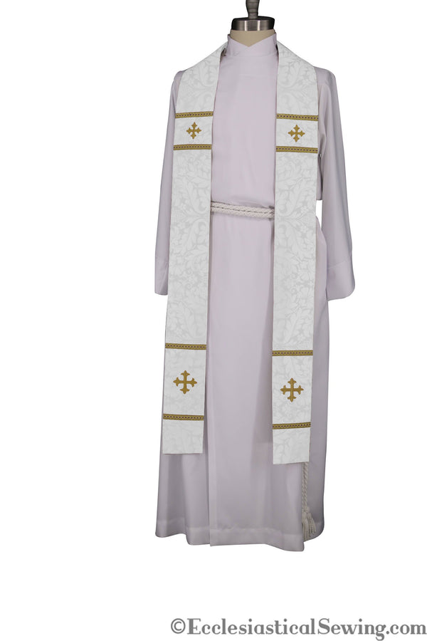 Coventry Priest Stole or Pastor Stole | Clergy & Liturgical Vestments