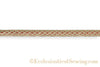 "St Benet Braid 1/2"" Trim"