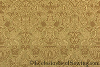 Venezia Liturgical Fabric & Metallic Brocade | Church Fabric and Linen
