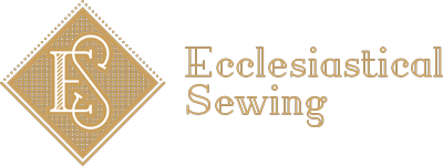 Ecclesiastical Sewing