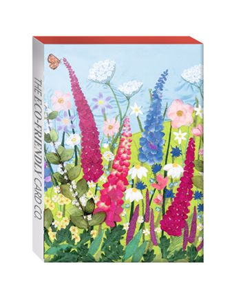 Greeting Card Box By Jackie Gale - Eco Friendly Card Company