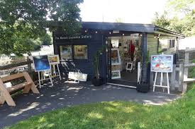 New gallery outlet - Jackie Gale Artist