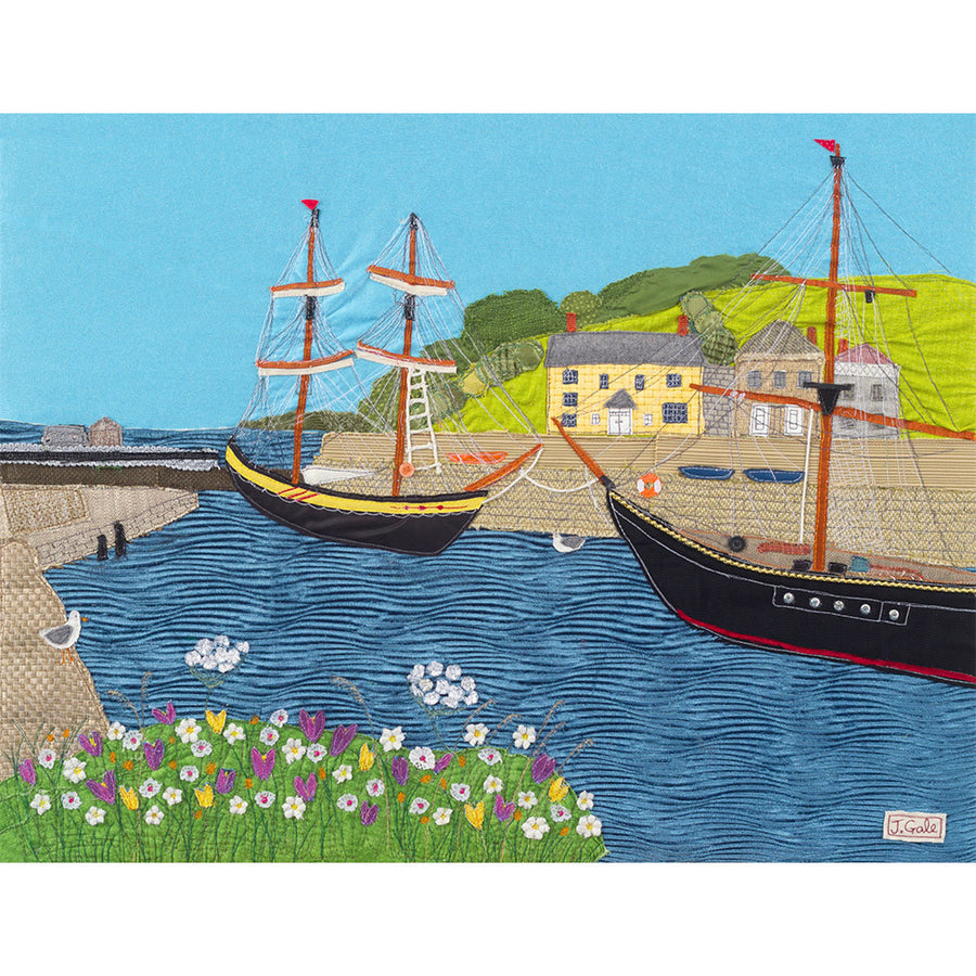 Charlestown (Limited Edition Print)