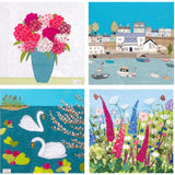 Greeting Cards (Assorted Set Of 5)