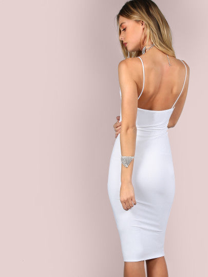 Light Pastel Bodycon Dress for Prom Homecoming or Graduation
